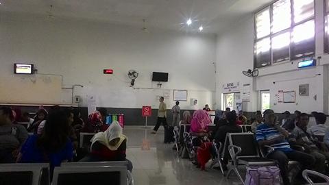 Jadwal Kereta Api Baturaja ke Bandar Lampung
