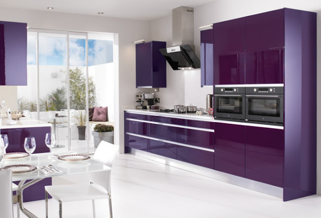 Modular Kitchen in Nagercoil