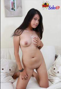 Foto Cewek Indonesia Model Bugil Majalah Dewasa
