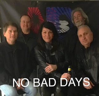 Rock music concerts in New Jersey, USA - May, 2018 - Watch New Jersey band, No Bad Days live in concert on May 12, 2018 - The Indie Music Box Office, United States of America