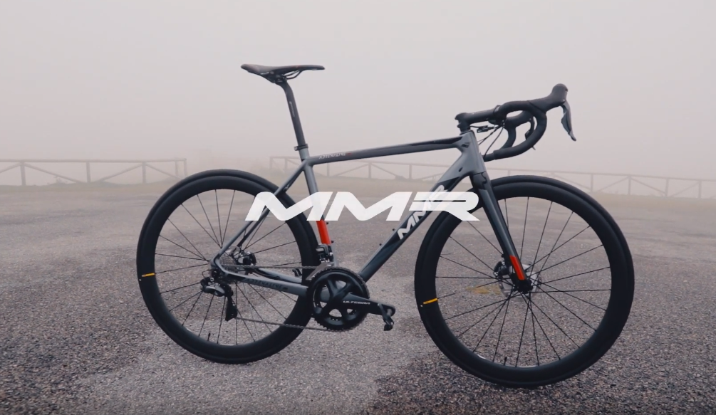 fb46db218b Vídeo: MMR Adrenaline SLD 2019 ~ Ultimate Bikes Magazine