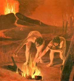 Manash (Subhaditya Edusoft): Stone Age People : Discovery ...  Manash (Subhadi...