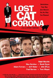 Sinopsis, Cerita & Review Film Lost Cat Corona (2017)