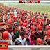 मधेपुरा: रामचरित मानस महायज्ञाधिवेशन प्रारंभ, उमड़ी भक्तों की भीड़