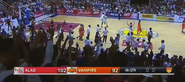 Alab Pilipinas def. Mono Vampire, 102-92 (REPLAY VIDEO) Finals Game 5 | May 2