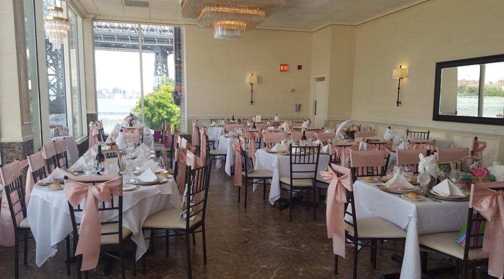 Giando on the Water Wedding Venues