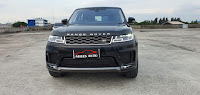 READY..Range Rover SPORT 2.0 HSE  MOST FULL OPTION