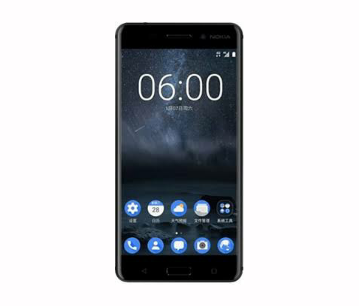 Nokia 7 MORE PICTURES