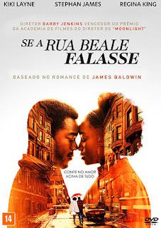 Se a Rua Beale Falasse - BDRip Dual Áudio