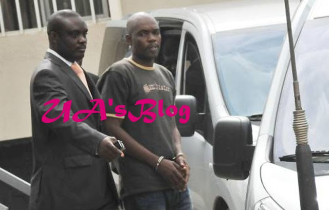 BREAKING: Henry Okah's Brother, Charles, Sentenced To Life Imprisonment