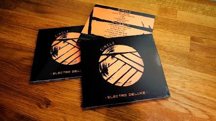 Electro Deluxe - Circle | Musiktipp und Verlosung