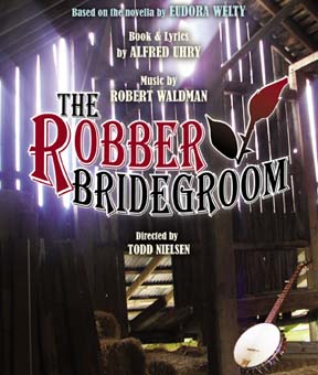 Robber Bride by Deborah Simmons