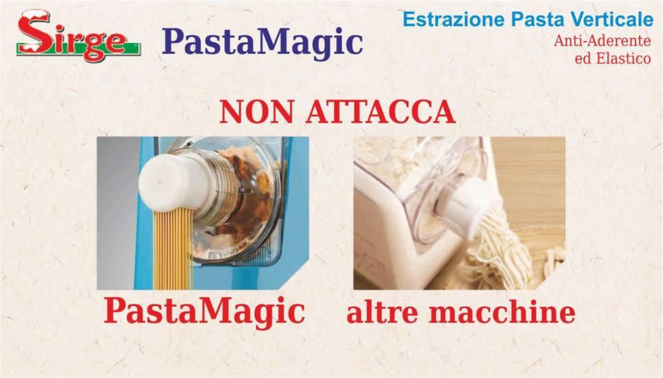 Elettrodomestici sirge macchina automatica per fare la pasta fresca in casa 300 watt 10 tipi - Macchine per pasta in casa ...