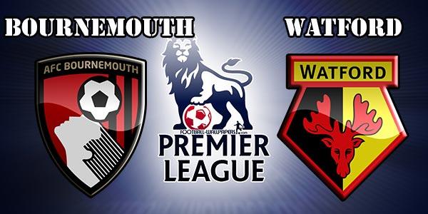 Prediksi Bournemouth vs Watford