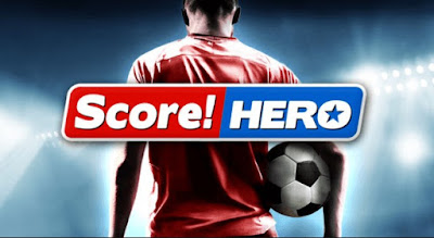 Score! Hero Apk + Mod for Android