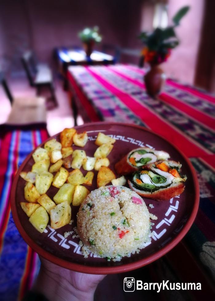 Travel Journey Berbagai Kuliner Unik Yang Wajib Coba Di Peru
