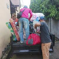 Jasa sewa pickup di Medan.
