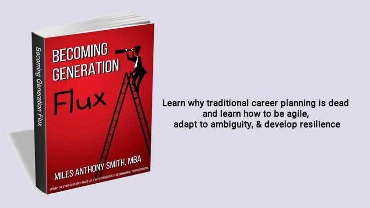 Becoming Generation Flux - $6 Value 100% Free