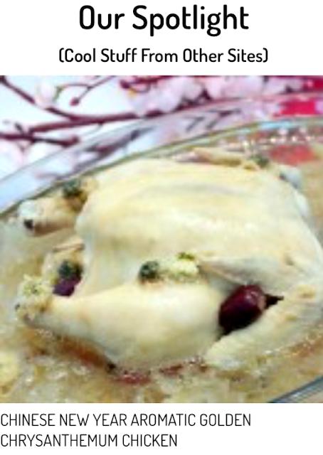 foodwhirl chinese new year chrysanthemum chicken recipe