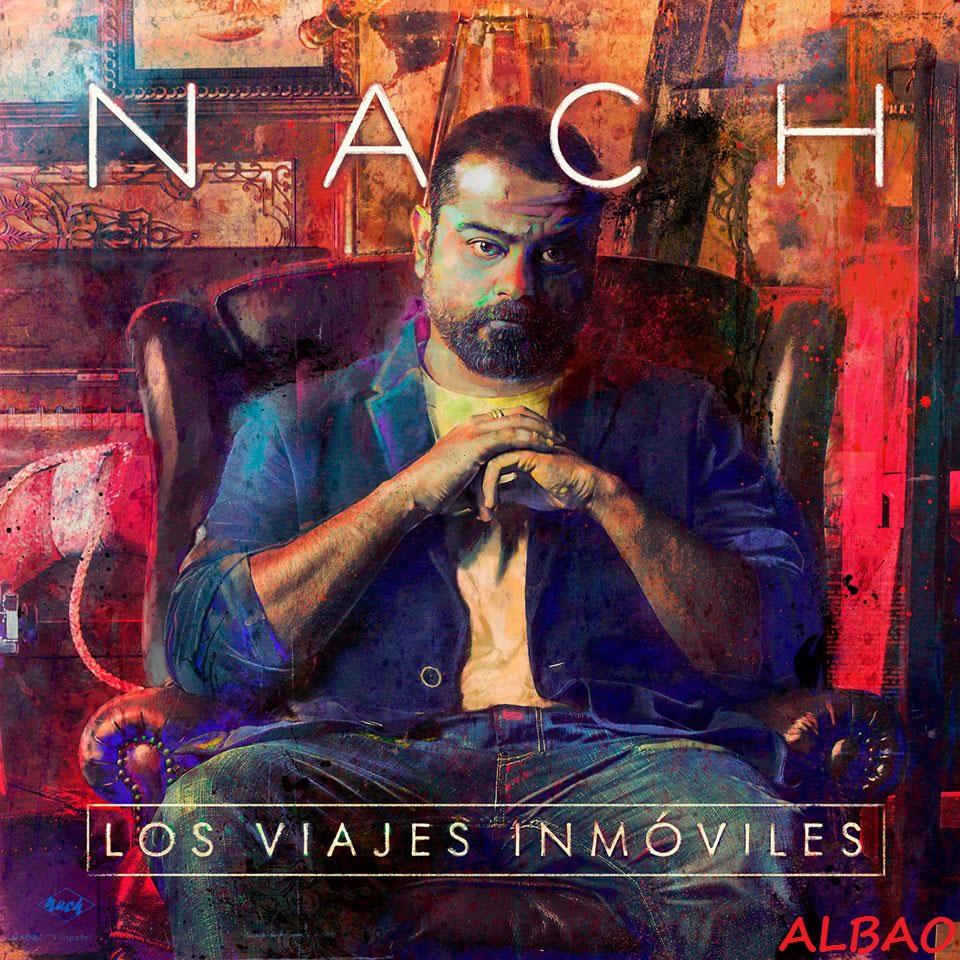 Nach Scratch Discografia 1994 2016 13 Albumes España Rap Under Street