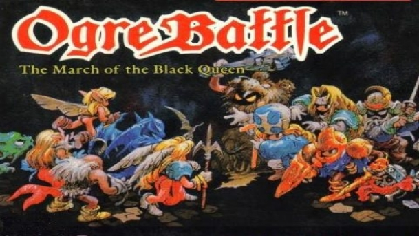 The Best Games (You Never Played): Ogre Battle: The March of