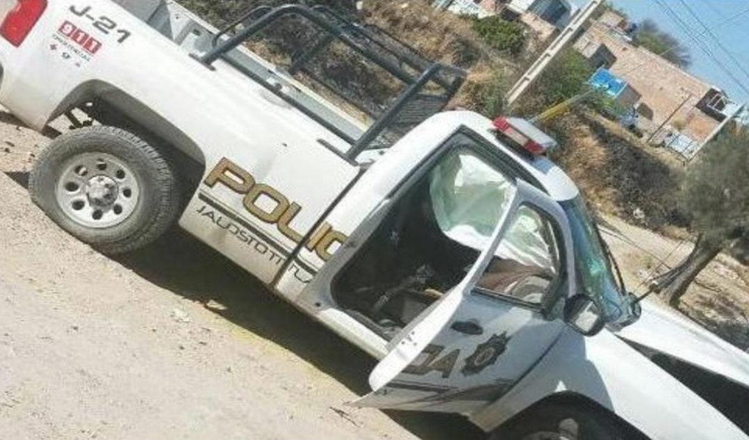 Vídeos: Comando armado ataca a policías en Jalisco y causa panco e histeria