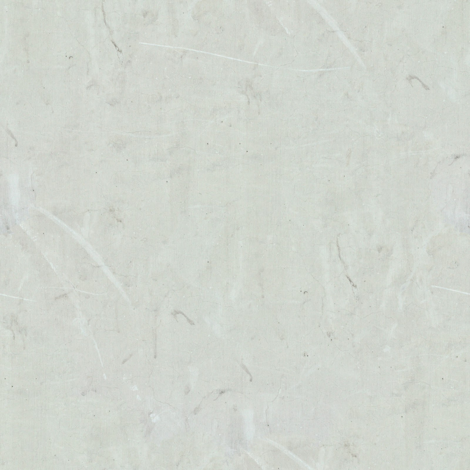 Concrete wall smooth white grunge seamless texture 2048x2048