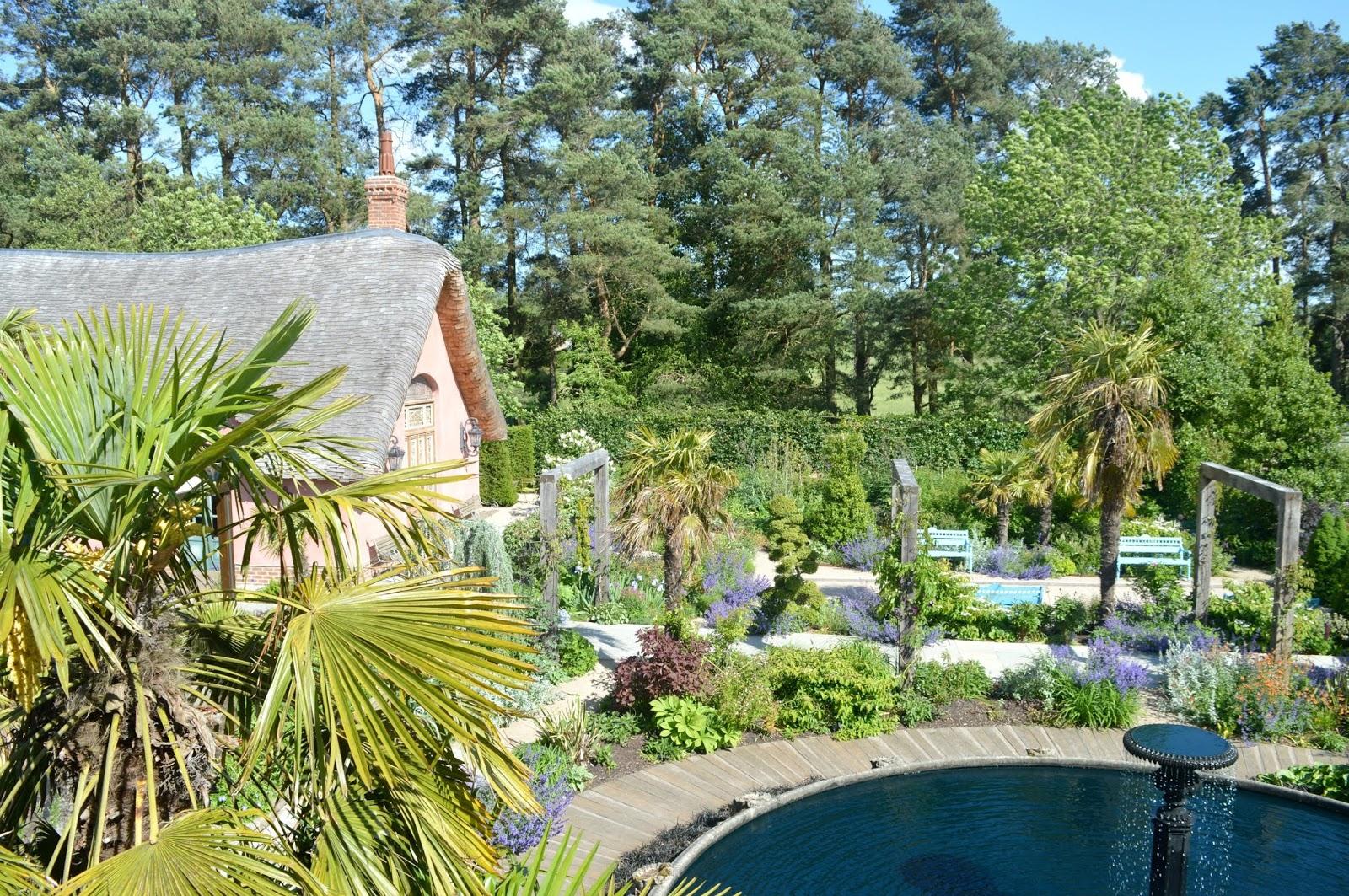 Le Petit Chateau, Otterburn - Northumberland