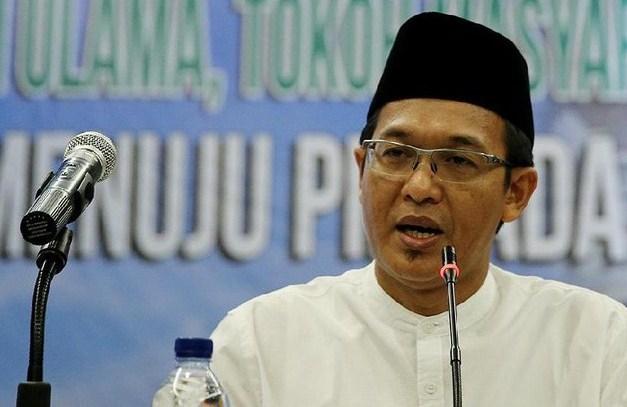 KH Ahmad Ishomuddin, Kyai Muda NU Pembela yang Lemah Pasca Gus Dur