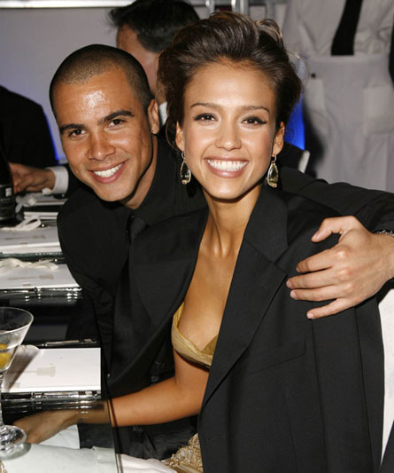 Jessica Alba Boyfriend Pictures 2011 | Hollywood Stars
