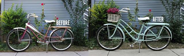 bicicletas, diys, manualidades, proyectos