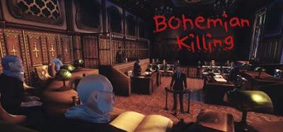 اختيارات في العبة Bohemian Killing : تحقيق في الجريمة  البشعة