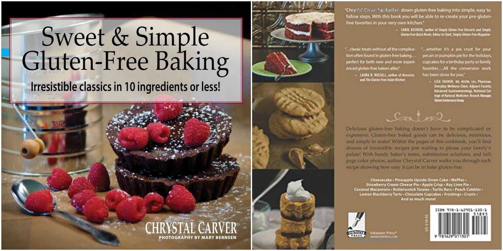 Converting cake recipe to gluten free
