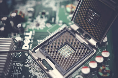 Pengertian Core Pada Processor dan Jenis jenis Processor Lengkap