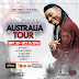 Solidstar announces Australian tour