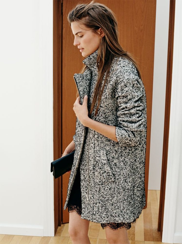 Madewell After Christmas Sale Elle Blogs