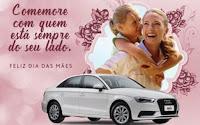 Promoção Maxi Shopping Jundiaí 'Dia das Mães 2016'