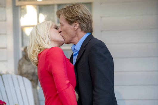 'The Wedding March 2' Premieres Tonight, Stars Jack Wagner & Josie Bissett