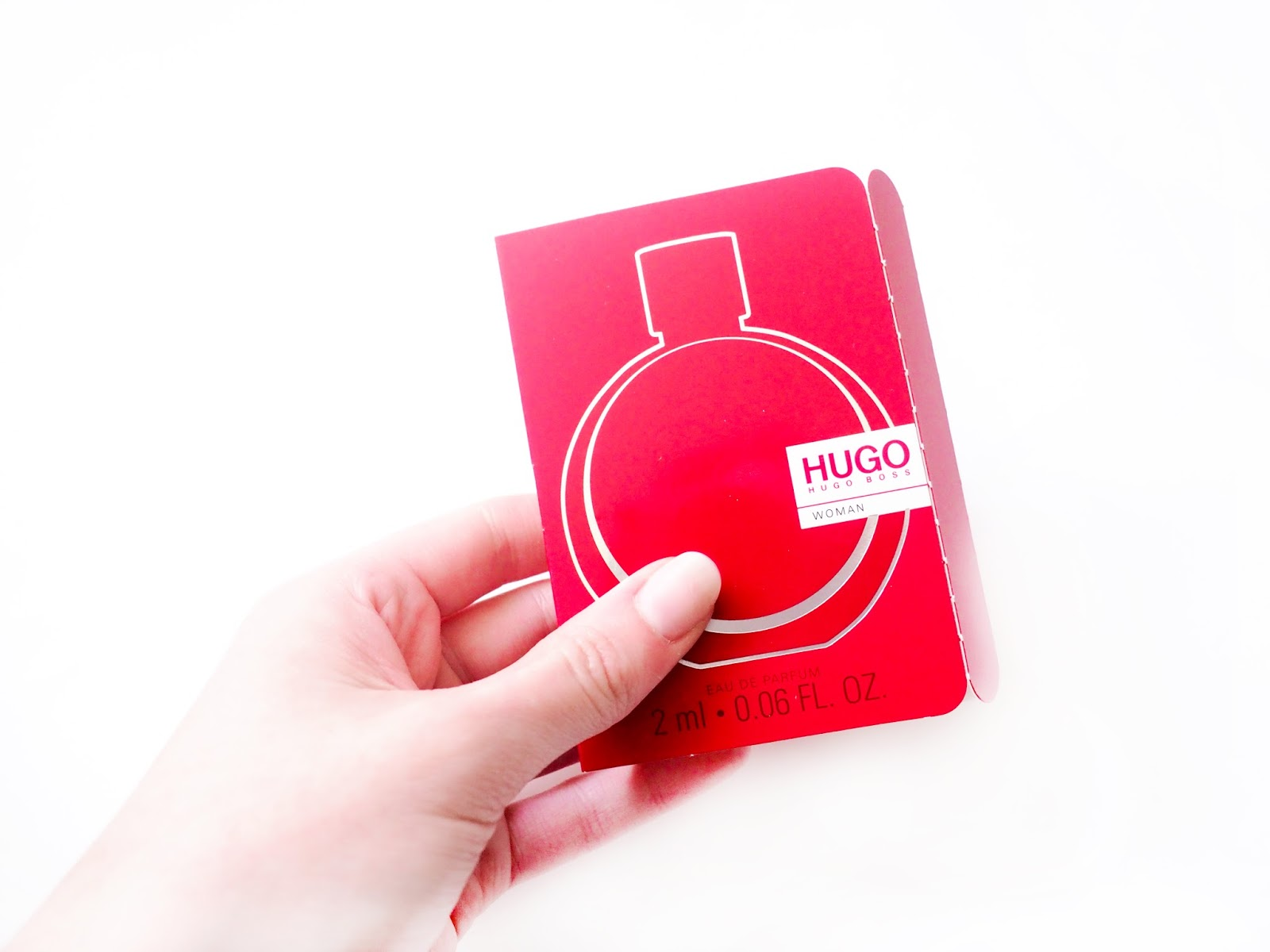 Hugo Boss Hugo Woman Perfume