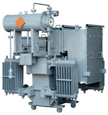 Transformer Manufacturers India | Power Transformers Africa