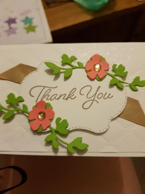 Blended Seasons, Craftyduckydoodah!, Stampin' Up! UK Independent  Demonstrator Susan Simpson, Stitched Seasons Framelits Dies, Supplies available 24/7 from my online store,
