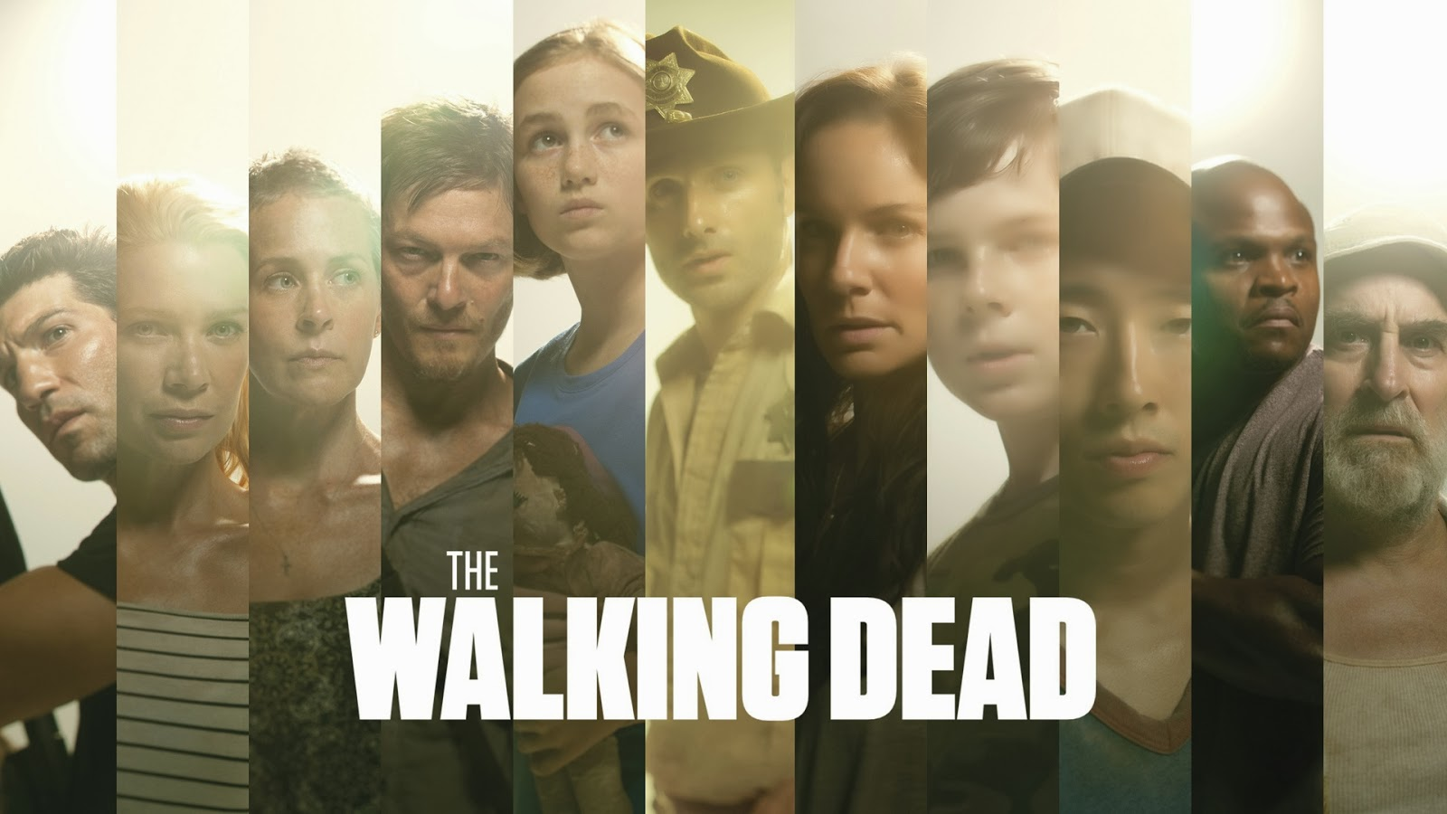 The Walking Dead Bs.To