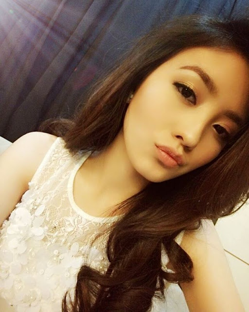 Ok Dont Get Too Excited Here As Natasha Is Not 18 Yet Born In December 1998 She Is One Of The Most Popular Actresses In Indonesia At The Moment