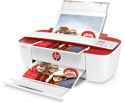 HP DeskJet 3732 Driver Download