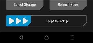 Cara Pasang TWRP Di Xiaomi Redmi Note 5 Pro