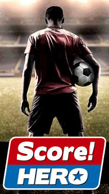 Score! Heroلعبة كرة القدم