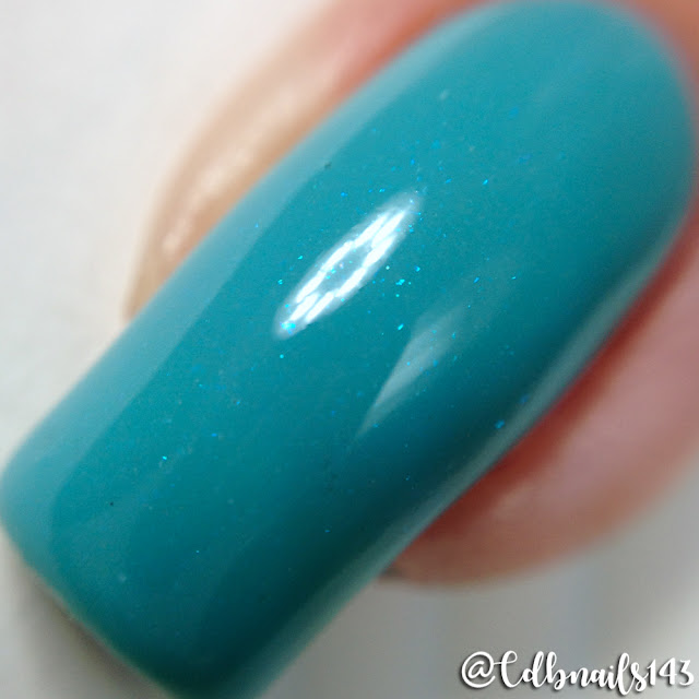 Bliss Polish-The Glow Up