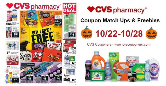 http://www.cvscouponers.com/2017/10/cvs-coupon-match-ups-freebies-1022-1028.html
