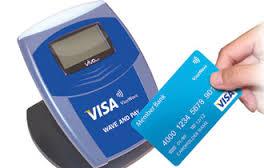 Rút tiền mặt thẻ tín dụng Đà Nẵng