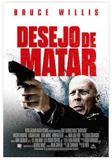 Review - Desejo de Matar